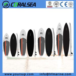 "Drop Stitch Material of PVC Surfboard Blanks Sup (swoosh 12′6"") pictures & photos"