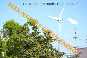 (600W-20kw) PMG Wind Turbines pictures & photos