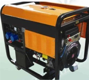 Diesel Generator 10kVA/11kVA (ADP12000E)