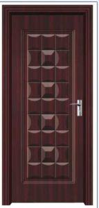 Fireproofing Door/Hotel Room Door/Bathroom Door (GLD-006) pictures & photos