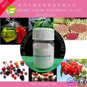 Highly Effective Insecticide Acephate 95%SG pictures & photos