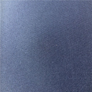 Polyester 150d X 300d Heavy Gabardine Work Clothes Fabric pictures & photos