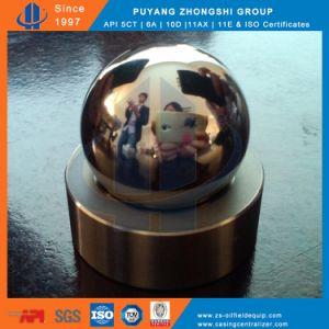 V11-250 Valve Pair Tungsten Carbide Valve Ball Valve Seat pictures & photos
