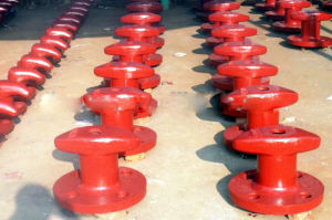 Factory Directly Supply Kindney Mooring Bollard pictures & photos