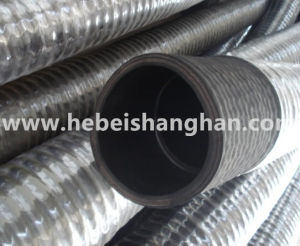 2015 China Professional Supplier! SAE100r1at, R2at, 4sp Hydraulic High Pressure Hose