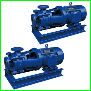 Horizontal Centrifugal Slurry Pump of Not Easy to Wear pictures & photos
