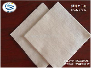 Hot Sale High Quality Woven nonwoven No-Wovoven Geotextile pictures & photos