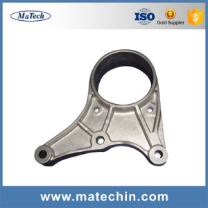 Custom Die Casting Moulding Aluminum Parts From ISO9001 Manufacturer pictures & photos