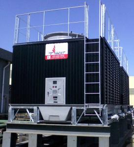Closed Circuit Cooling Tower - Tcc-140r (TCC Series)