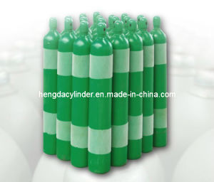 Seamless Steel Gas Cylinder (WMA219-40-15)