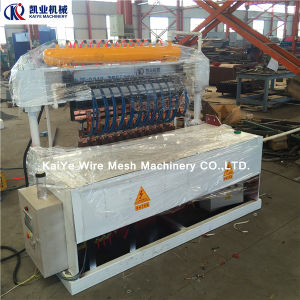 Full Automatic CNC Wire Mesh Welding Machine pictures & photos