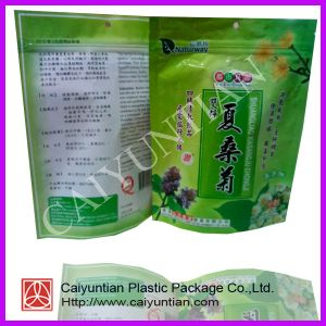 Stand up Food Packaging Bags (CYT)