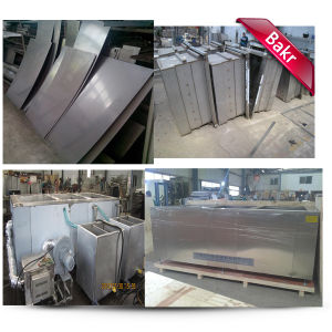 Industrial Washing Machine and Dryers pictures & photos