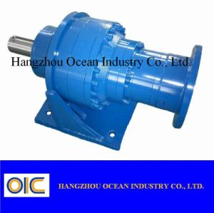 Small Planetary Gearbox pictures & photos