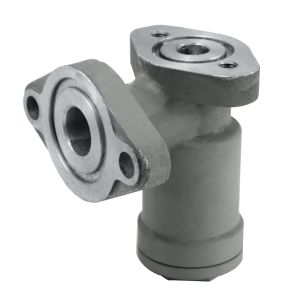 Differential Valve for LPG Station