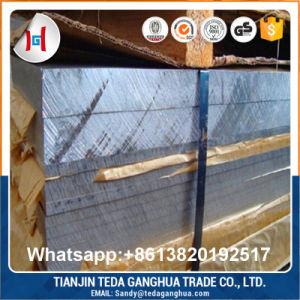 Aluminum Alloy Plate 5005 5454 5754 5082 5083 5086 H111 H112 H116 H321 H24 H32 pictures & photos