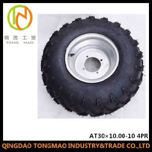 China Paddy Field Agricultural Tyre/Tractor Tire pictures & photos