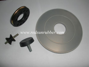 Rubber Metal Bonded Part pictures & photos