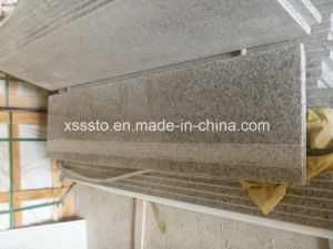 G623 Grey Granite Stairs /Stone Steps/Stepping pictures & photos