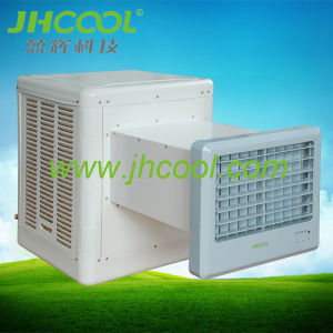 Jhcool Stationary Evaporative Window Type Air Cooler for Room pictures & photos