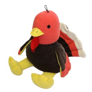 Super Soft and Plush Stuffed Animal Turkey pictures & photos