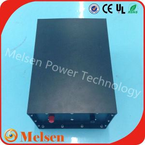 Lithium Polymer Battery Storage Battery Pack 12V24V 48V 200ah with Case pictures & photos