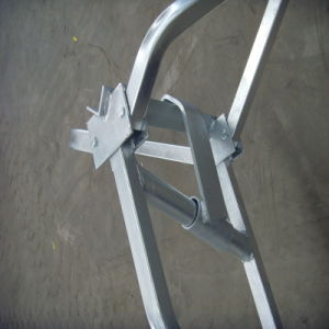 Galvanized Steel Brackets for Scaffold and Formwork pictures & photos