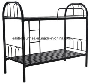 Powder Coated Steel Bunk Bed pictures & photos