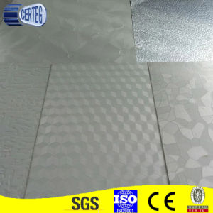 Building Contruction Decoration Material Aluminium Plate Roof Panel Sheet 0.2mm pictures & photos