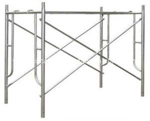 Hot DIP Galvanizing Frame