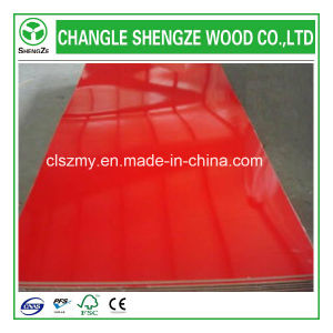 High Glossy Lacquer UV Board pictures & photos