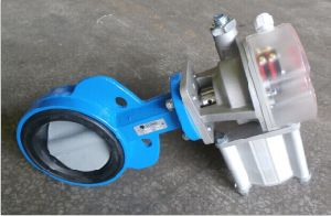 Sicoma Actuator Water Valve pictures & photos