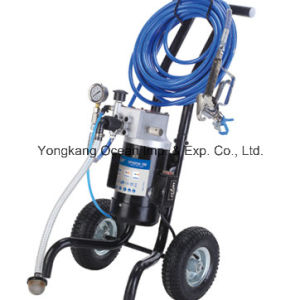 Hyvst Electricity High Pressure Airless Paint Sprayer Spx1250-310 pictures & photos