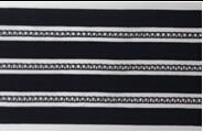 Elastic Woven Webbing Accessories AC0611 pictures & photos