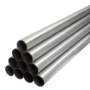 AISI 316L Stainless Steel Pipe pictures & photos