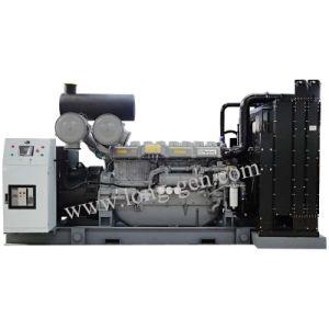 Generator Diesel (650kVA) Perkins (LGP-715)
