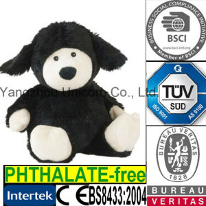 Soft Stuffed Animal Microwave Heated Toy pictures & photos