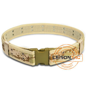 Military Tactical Belt Camouflage ISO Standard pictures & photos