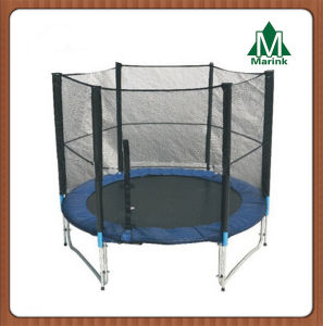 Createfun Outside Safety Net Trampoline pictures & photos