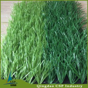 Field Green Artificial Turf for Multi Sports Field, Soccer Grass pictures & photos