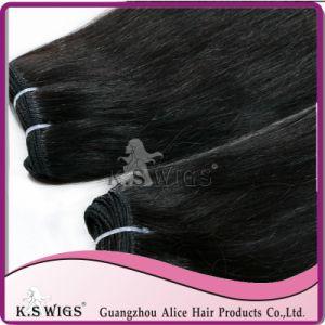 100% Indian Hair Extension Virgin Human Hair pictures & photos