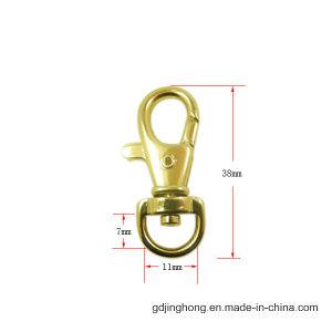 Bag Metal Hook Zinc Alloy Elastic Hook pictures & photos