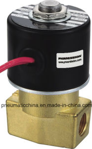 P22/23 Series Compact Direct-Operated 2/2-Way Solenoid Valve pictures & photos
