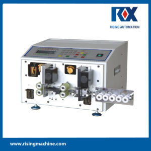 Factory Direct Supply Automatic Wire Cable Cutting and Stripping Machine