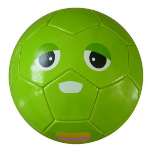 2014 New Design PVC Soccer Ball pictures & photos