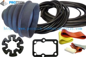 Rubber Seals Molded Gaskets pictures & photos