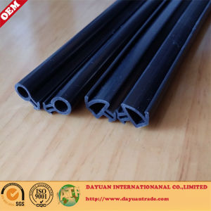 EPDM Rubber Extrusion Profile for Sealing Application
