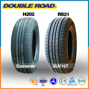 Double Star PCR Tyre, Passenger Car Tyre (185r14c 195r14c 205r14c 215r14c) pictures & photos
