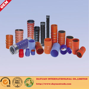 Silicone Radiator Hose, Silicone Intercooler Hose for Car, Truck, Bus