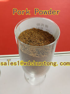 Pork Powder for Animal Feed pictures & photos